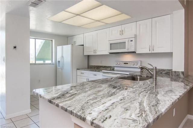 144 Cypress Way E #2, Naples, FL 34110 (MLS #218010292) :: The New Home Spot, Inc.