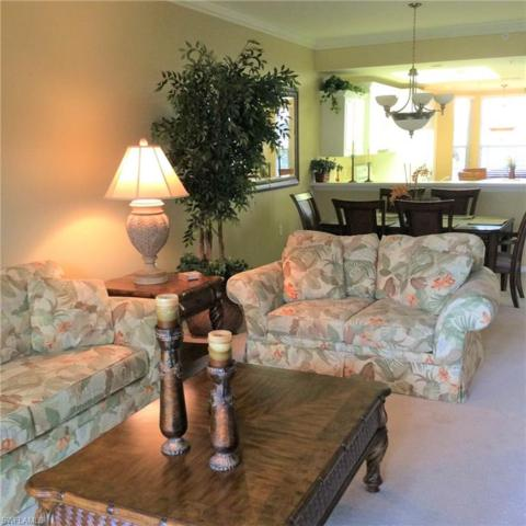 3890 Sawgrass Way #2311, Naples, FL 34112 (#218010313) :: Equity Realty