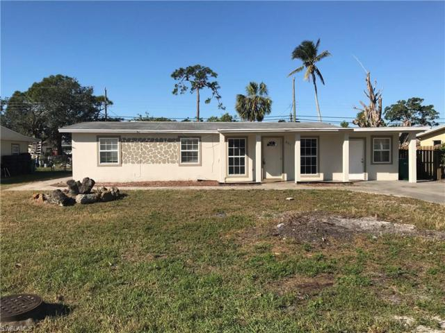 931 Coconut Cir W, Naples, FL 34104 (#218010438) :: Equity Realty