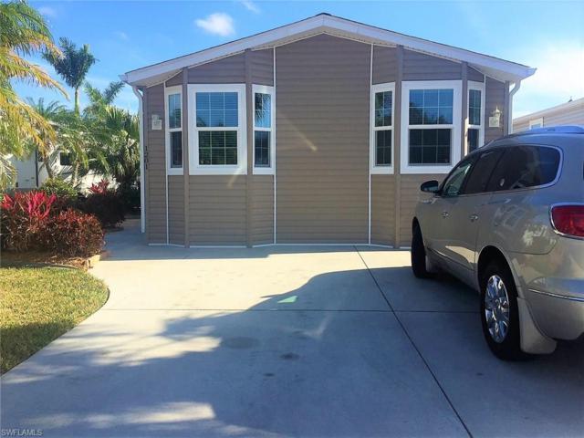 1201 Diamond Lake Cir, Naples, FL 34114 (MLS #218010463) :: The New Home Spot, Inc.