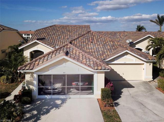 301 Stella Maris Dr S, Naples, FL 34114 (MLS #218010513) :: The New Home Spot, Inc.