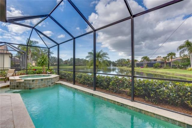 9113 Troon Lakes Dr, Naples, FL 34109 (MLS #218010582) :: The New Home Spot, Inc.