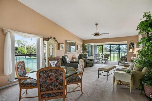 402 Foxtail Ct #402, Naples, FL 34104 (MLS #218010588) :: The New Home Spot, Inc.