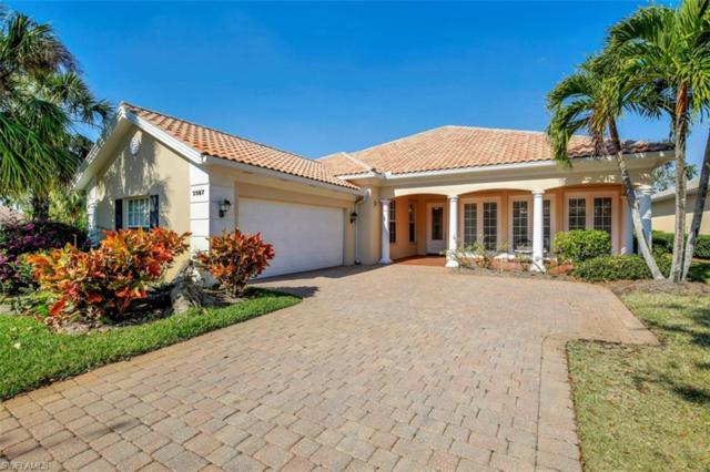 3987 Upolo Ln, Naples, FL 34119 (MLS #218010814) :: The New Home Spot, Inc.