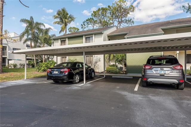 3008 Kings Lake Blvd #3008, Naples, FL 34112 (MLS #218010878) :: The New Home Spot, Inc.