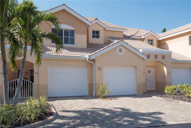 28620 Carriage Home Dr #203, Bonita Springs, FL 34134 (MLS #218010890) :: The New Home Spot, Inc.