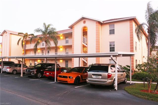 9610 Victoria Ln D-202, Naples, FL 34109 (MLS #218010923) :: The New Home Spot, Inc.
