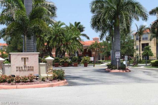 23520 Walden Center Dr #301, Estero, FL 34134 (MLS #218010927) :: The New Home Spot, Inc.