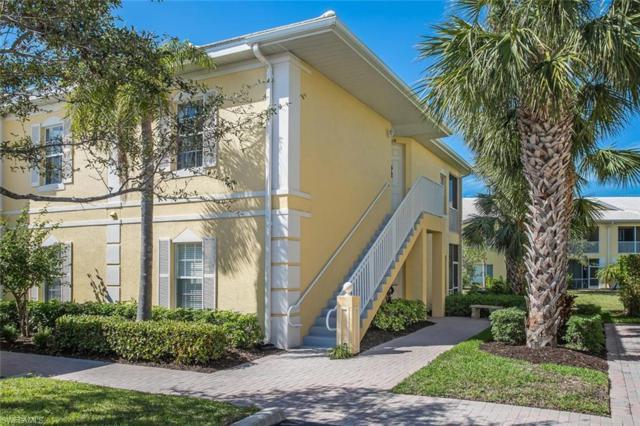 1405 Sweetwater Cv #204, Naples, FL 34110 (MLS #218010976) :: The New Home Spot, Inc.