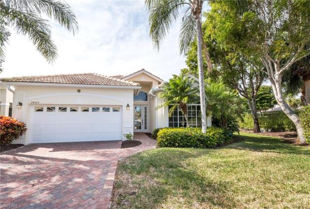 14571 Juniper Point Ln, Naples, FL 34110 (MLS #218011094) :: The New Home Spot, Inc.