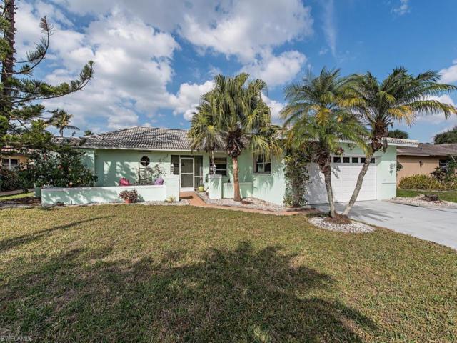 417 Lagoon Ave, Naples, FL 34108 (MLS #218011096) :: The New Home Spot, Inc.