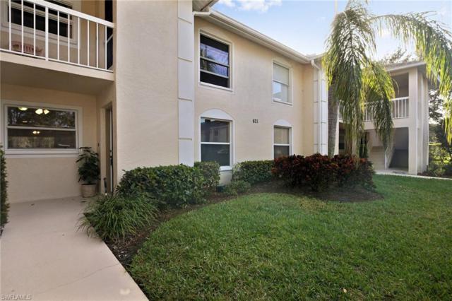 621 Squire Cir #102, Naples, FL 34104 (MLS #218011140) :: The New Home Spot, Inc.