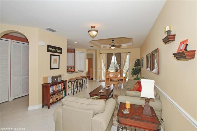 1340 Sweetwater Cv #202, Naples, FL 34110 (MLS #218011165) :: The New Home Spot, Inc.