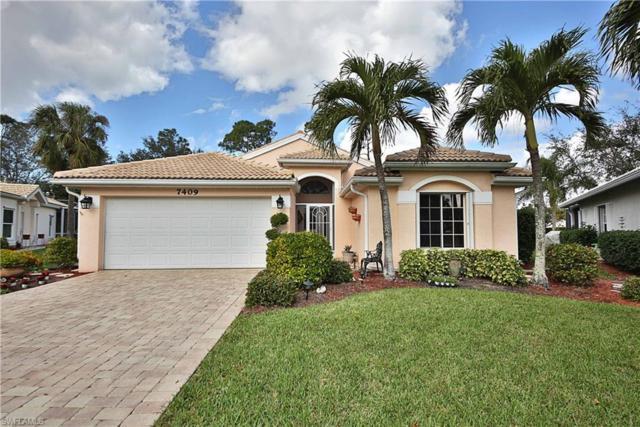 7409 Meldin Ct, Naples, FL 34104 (MLS #218011171) :: The New Home Spot, Inc.