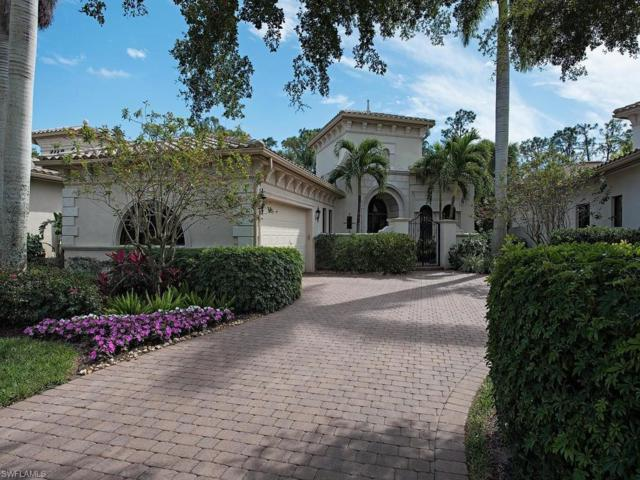 18141 Lagos Way, Naples, FL 34110 (#218011231) :: Equity Realty