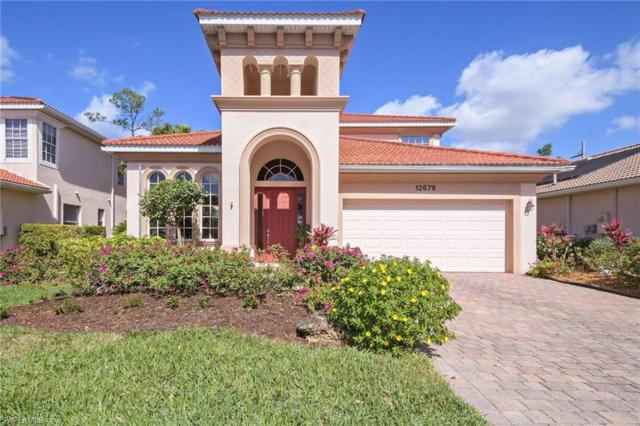 12679 Biscayne Ct, Naples, FL 34105 (MLS #218011281) :: The New Home Spot, Inc.