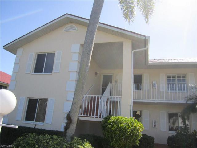 534 Augusta Blvd E201, Naples, FL 34113 (MLS #218011310) :: The New Home Spot, Inc.