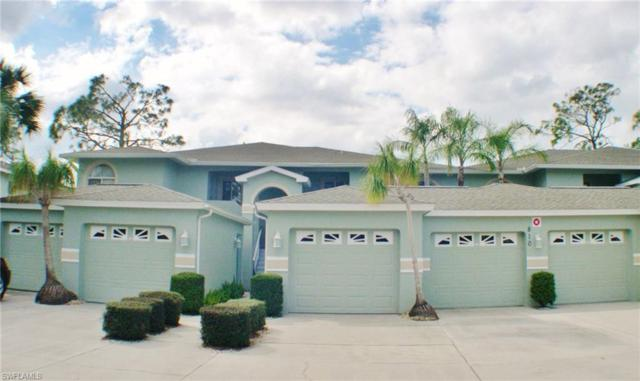 810 New Waterford Dr B-101, Naples, FL 34104 (MLS #218011347) :: The New Home Spot, Inc.