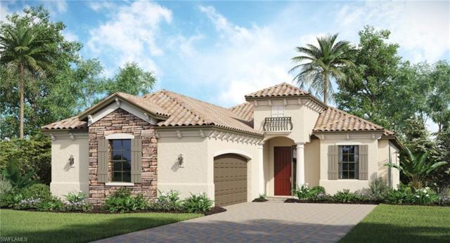1983 Mustique St, Naples, FL 34120 (MLS #218011354) :: The New Home Spot, Inc.