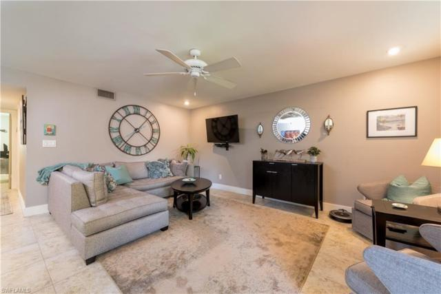 507 Broad Ave S #507, Naples, FL 34102 (MLS #218011368) :: The New Home Spot, Inc.