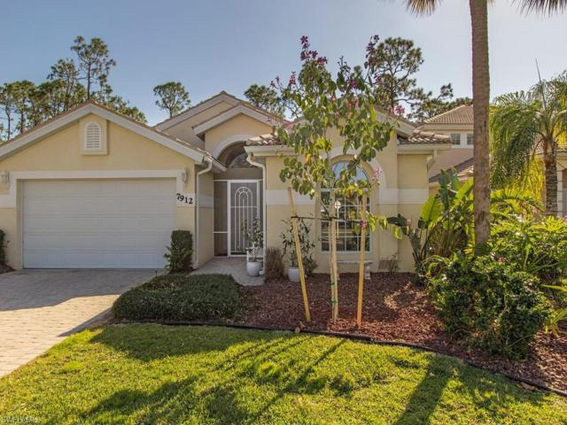7912 Leicester Dr, Naples, FL 34104 (MLS #218011376) :: The New Home Spot, Inc.