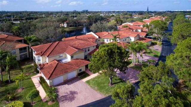 400 Diamond Cir #404, Naples, FL 34110 (MLS #218011412) :: Clausen Properties, Inc.