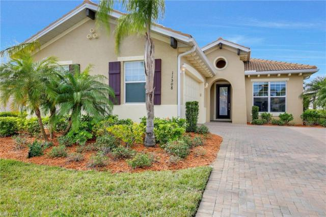 11508 Giulia Dr, Fort Myers, FL 33913 (#218011415) :: Equity Realty