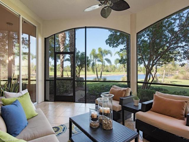 17035 Porta Vecchio Way #101, Naples, FL 34110 (MLS #218011434) :: The Naples Beach And Homes Team/MVP Realty