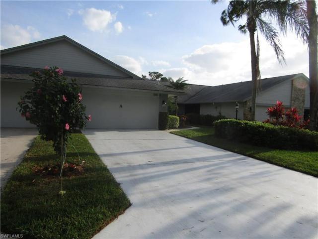 139 Fox Glen Dr 6-29, Naples, FL 34104 (MLS #218011438) :: The New Home Spot, Inc.