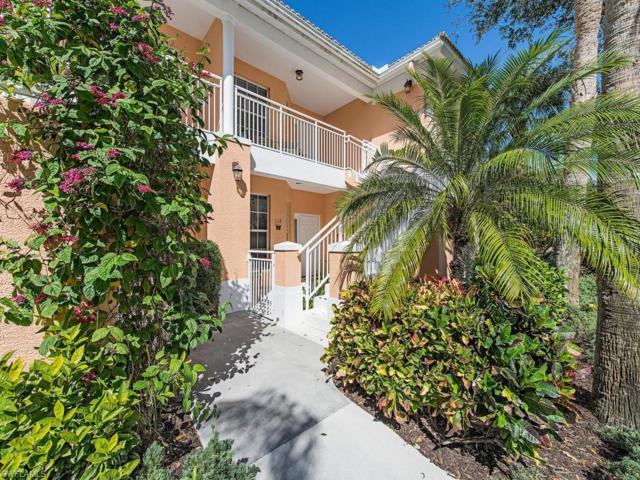 2205 Chesterbrook Ct 1-104, Naples, FL 34109 (MLS #218011480) :: The New Home Spot, Inc.