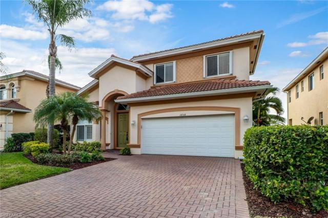 1658 Double Eagle Trl, Naples, FL 34120 (#218011492) :: Equity Realty