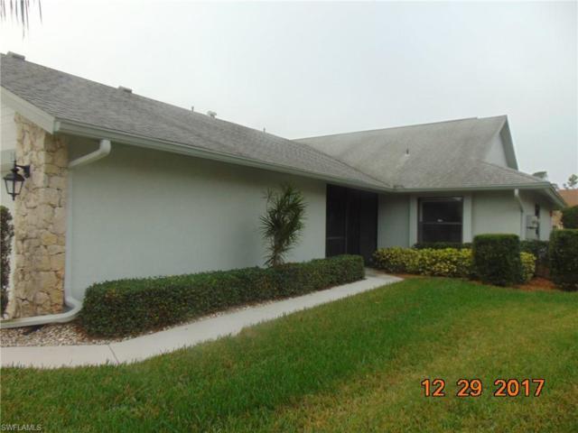 168 Fox Glen Dr 6-58, Naples, FL 34104 (MLS #218011551) :: The New Home Spot, Inc.