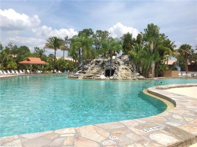 2360 Hidden Lake Ct W #8409, Naples, FL 34112 (MLS #218011553) :: The New Home Spot, Inc.