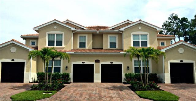 18256 Creekside Preserve Loop #201, Fort Myers, FL 33908 (MLS #218011582) :: The New Home Spot, Inc.