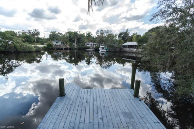 221 Lagoon Dr, Fort Myers, FL 33905 (MLS #218011624) :: The New Home Spot, Inc.