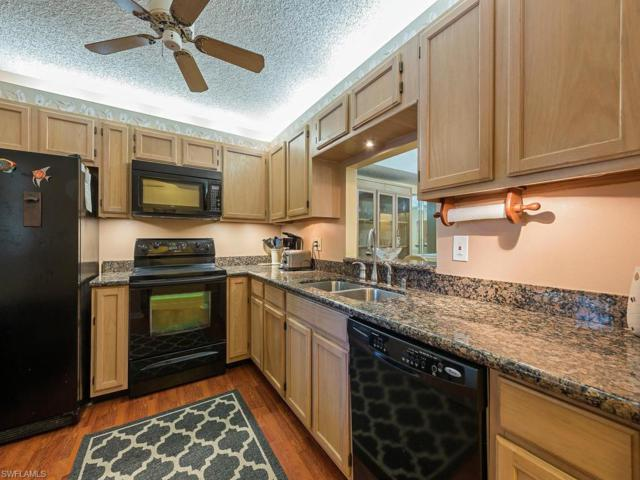 17156 Ravens Roost #12, Fort Myers, FL 33908 (MLS #218011640) :: The New Home Spot, Inc.