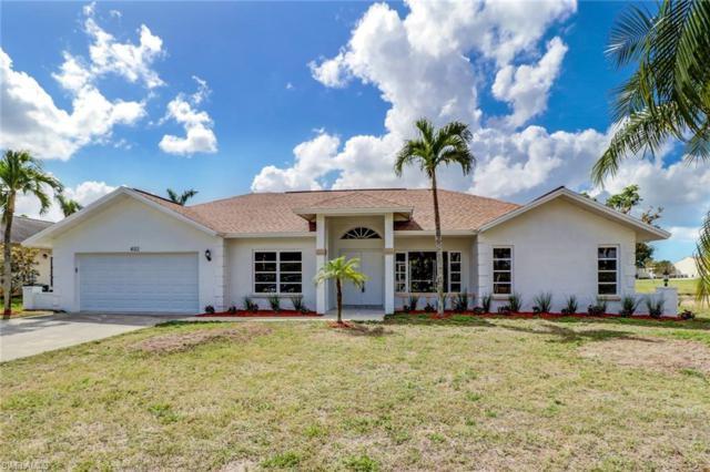 402 Forest Hills Blvd, Naples, FL 34113 (MLS #218011666) :: The New Home Spot, Inc.