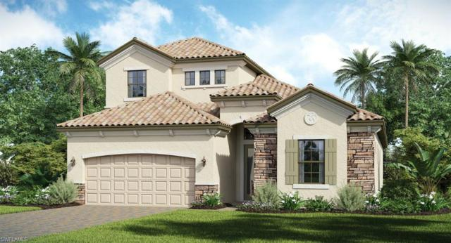 2018 Mustique St, Naples, FL 34120 (MLS #218011674) :: The New Home Spot, Inc.