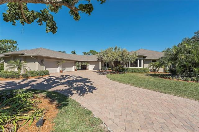 149 Caribbean Ct, Naples, FL 34108 (MLS #218011695) :: The Naples Beach And Homes Team/MVP Realty