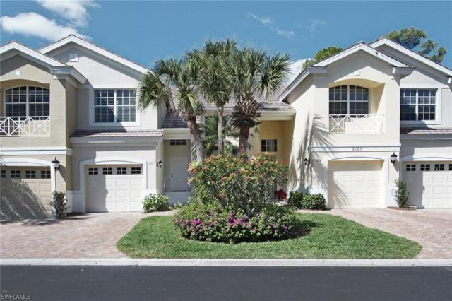 2125 Aberdeen Ln 4-201, Naples, FL 34109 (MLS #218011714) :: The New Home Spot, Inc.