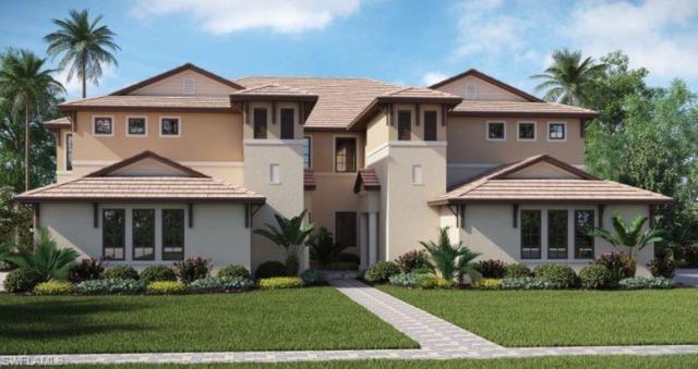 2177 Frangipani Cir #101, Naples, FL 34120 (MLS #218011738) :: The New Home Spot, Inc.