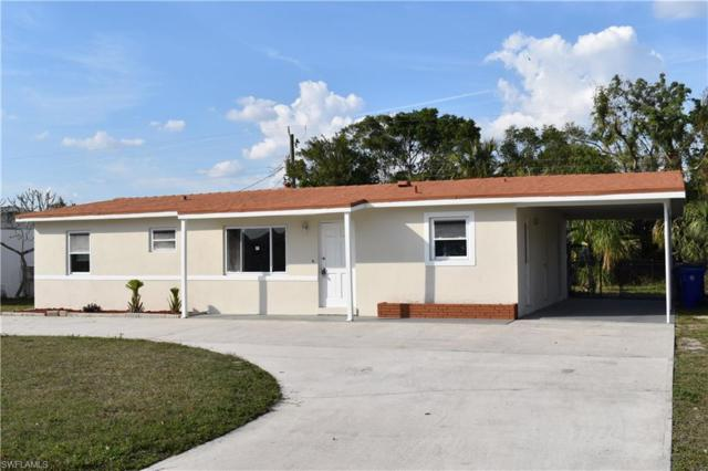 2551 Welch St, Fort Myers, FL 33901 (MLS #218011810) :: The New Home Spot, Inc.