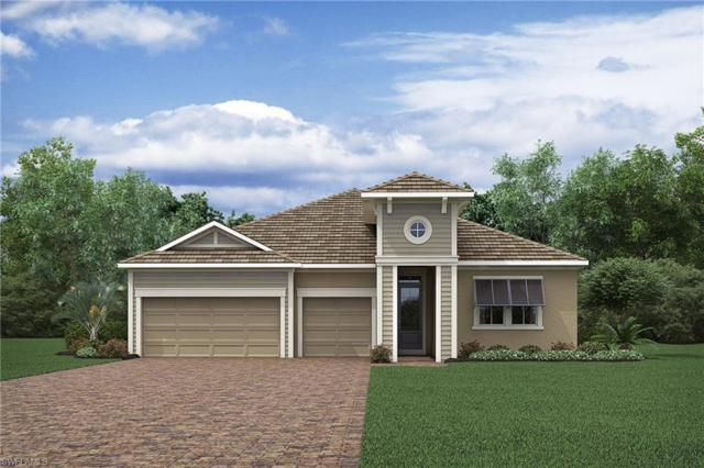 3781 Helmsman Dr, Naples, FL 34120 (#218011825) :: Equity Realty