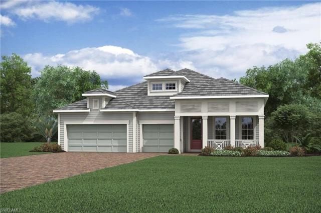 3785 Helmsman Dr, Naples, FL 34120 (#218011826) :: Equity Realty