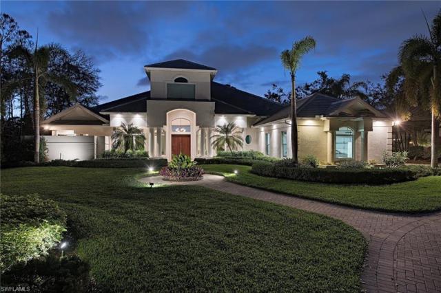 2736 Buckthorn Way, Naples, FL 34105 (#218011942) :: Equity Realty