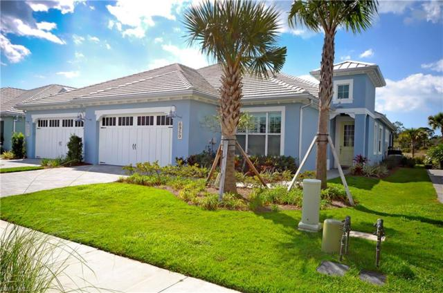 6963 Cay Ct, Naples, FL 34113 (MLS #218011954) :: The Naples Beach And Homes Team/MVP Realty
