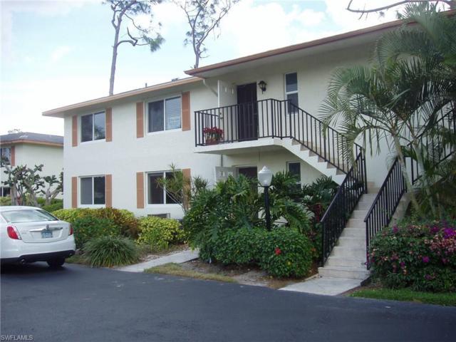 236 Albi Rd #4, Naples, FL 34112 (MLS #218011958) :: The New Home Spot, Inc.