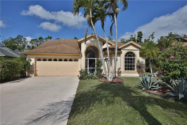 6614 Cutty Sark Ln, Naples, FL 34104 (MLS #218011989) :: The New Home Spot, Inc.