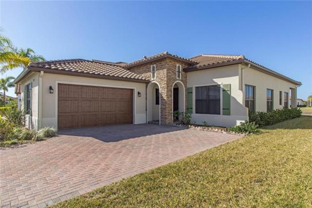 5019 Milano St, AVE MARIA, FL 34142 (MLS #218012094) :: The New Home Spot, Inc.