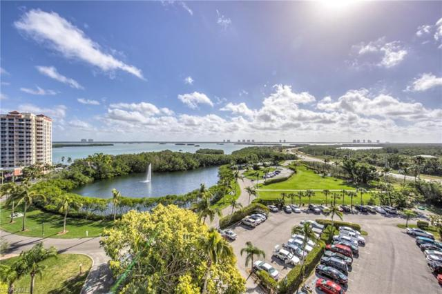 8701 Estero Blvd #806, Fort Myers Beach, FL 33931 (MLS #218012113) :: The Naples Beach And Homes Team/MVP Realty